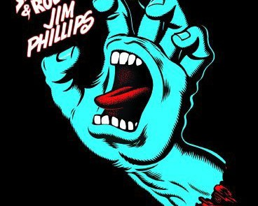jim phillips book