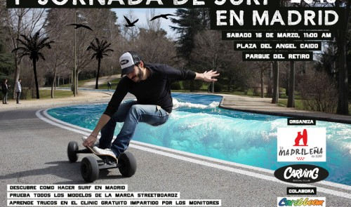 La Madriel?a de Surf
