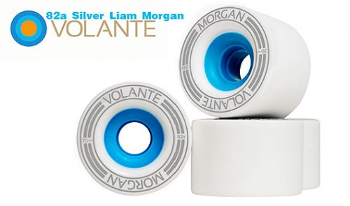 Volante Wheels Liam Morgan