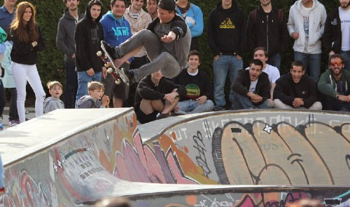 Campeonato Levis Bowl Contest by Styling