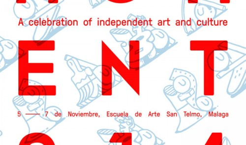 Moments 2014   A Celebration of Independent Art & Culture