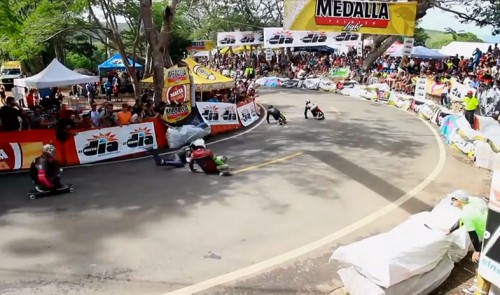 Guajataca Sector9 Downhill