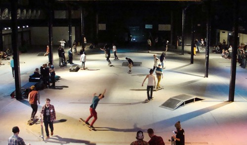 So You Can Longboard Dance 2015
