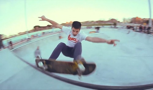 Skatepark Nepal