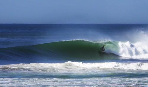 Reef Exit surf Vídeo