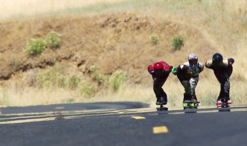 Video oficial Maryhill Festival Of Speed 2015
