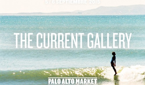 The Current Gallery en Palo Alto MArket