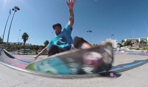 video de Smoothstar: Concrete Surf
