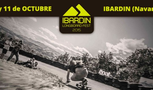 Ibardin Longboard Fest 2015