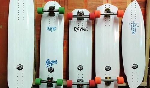 concurso rayne template longboard