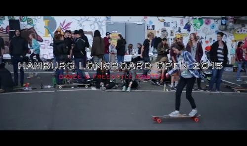 Hamburg Longboard Contest