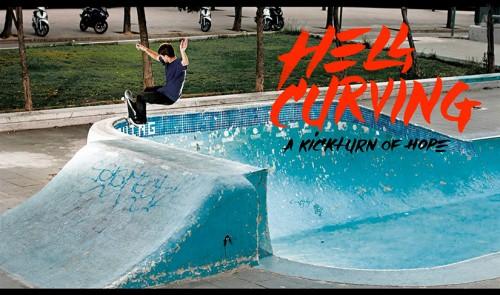Hell Curving. La Curva de la muerte