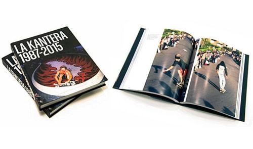 Presentación Libro La Kantera