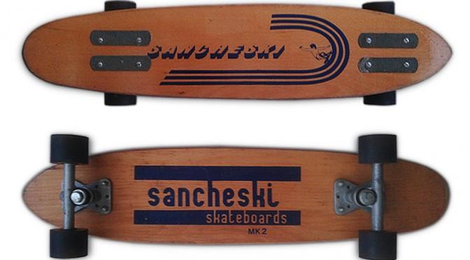 Sancheski Jairo MKII