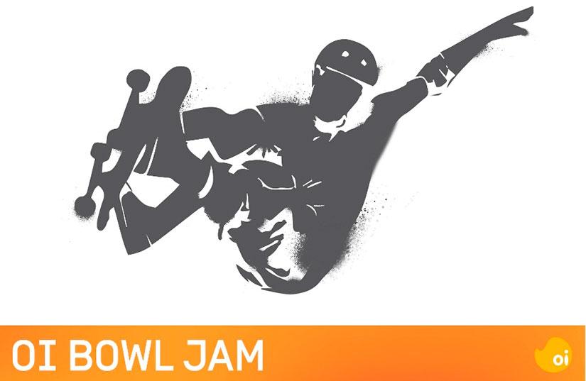 Oi Bowl Jam 2016