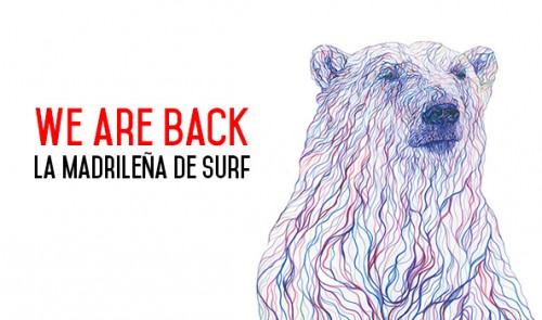 enero la madrilena de surf madrid surf school
