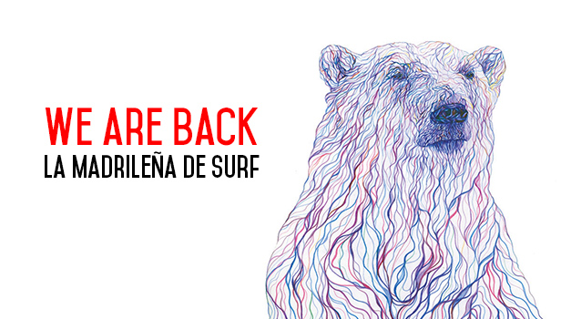 enero la madrilena de surf madrid surf school