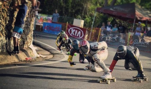 Guajataca Downhill 2016