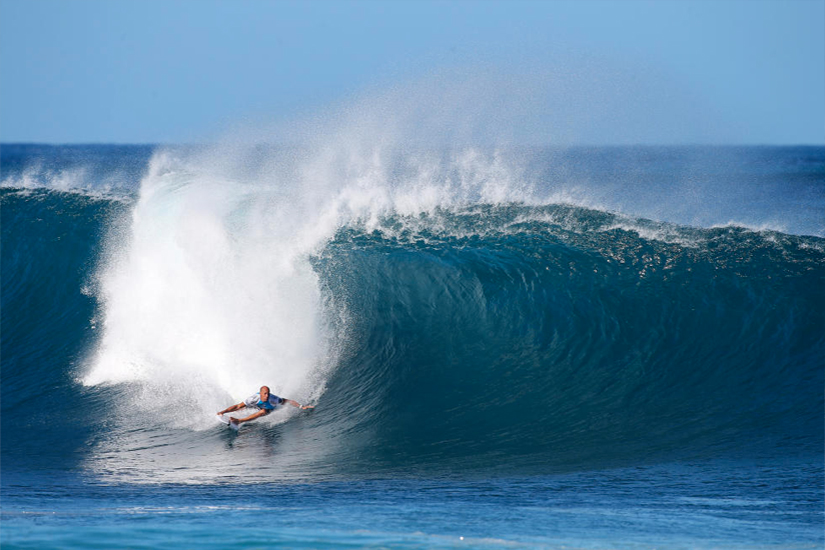 Volcom Pipe Pro Kelly Slater videos