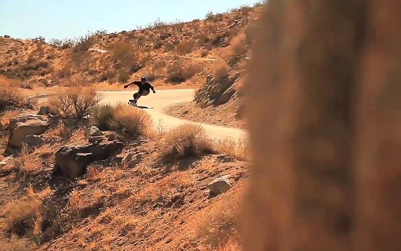 Desert Rat: Danny Connor