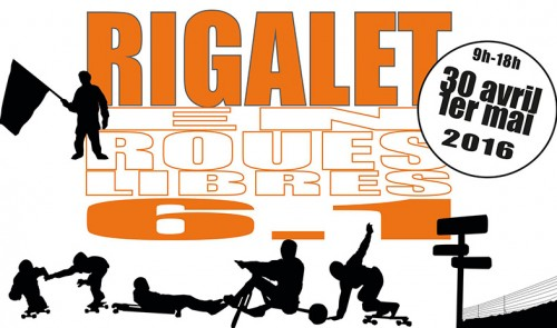 Rigalet roues libres