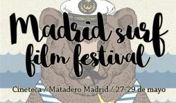 Madrid Surf Film Festival 2016