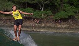 Video Noosa Festival of Surfing 2016
