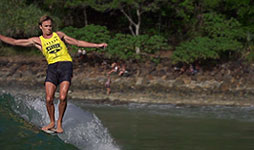 Video Noosa Festival of Surfing 2016