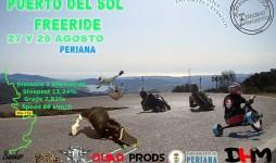 Puerto del Sol Freeride