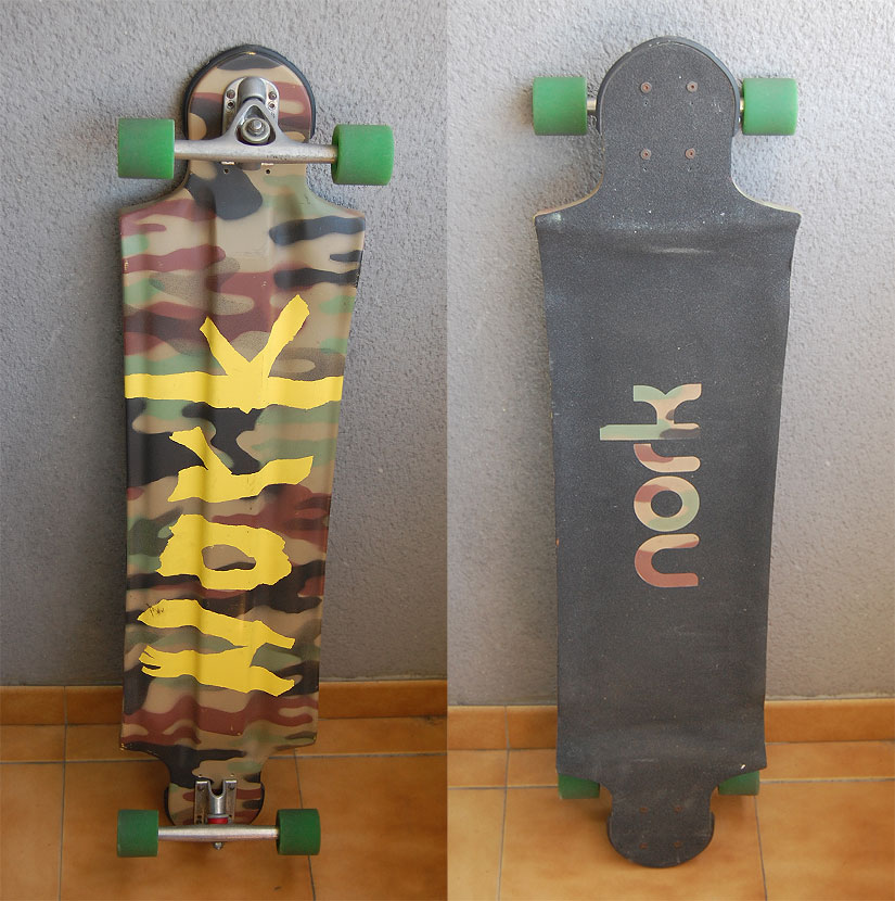 Nork boards