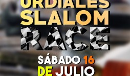 Castro Slalom Race 2016