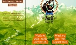 KnK Longboard Camp