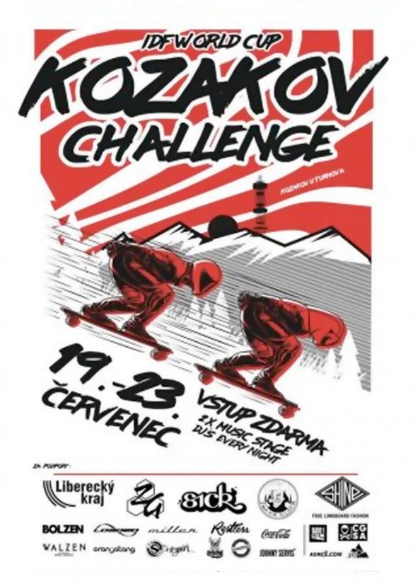 Kozavok Challenge 2016