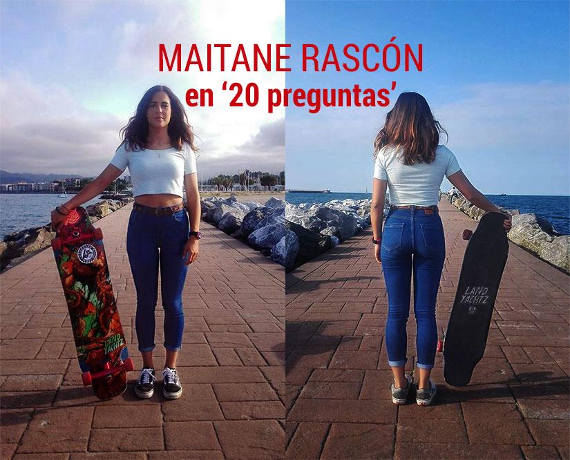 Maitane Rascon en20preguntas