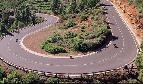 Hurtle Skateboards en Tenerife destacada