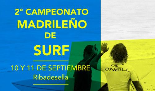 2 Campeonato madrileño de surf destacada
