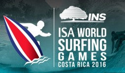 ISA World Surfing Games destacada