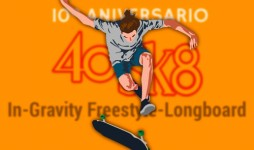 In-Gravity Freestyle-Longboard Dance destacada