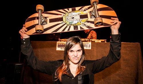 jagermeister skateboard destacada