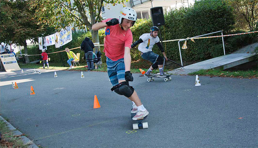 german open skateboard slalom stutgart 2016