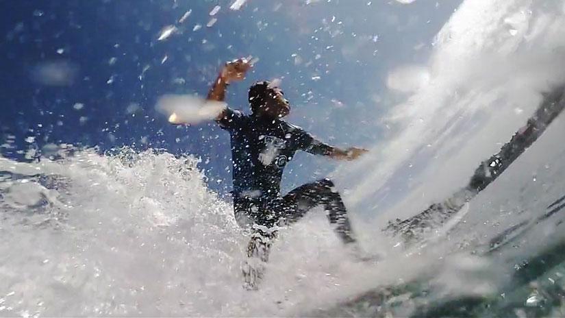 presentacion video ii campeonato surf madrileno