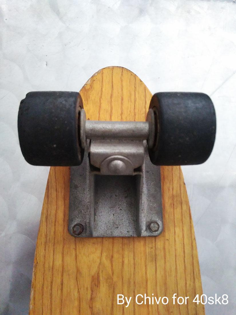 Monopatin Caballo-Volador Jairo