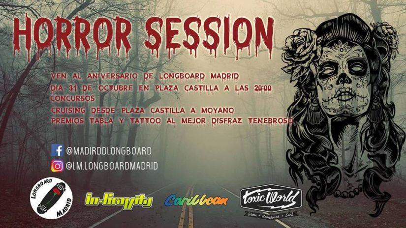 Horror-session-longboard-madrid