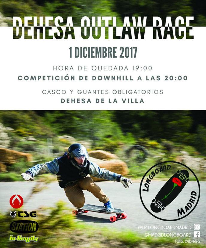 Dehesa-Outlaw-Race