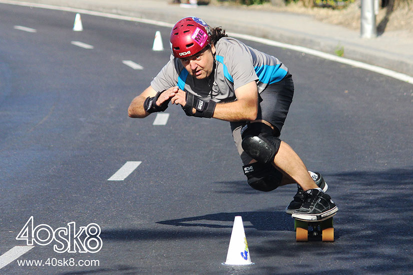 Campeonato-Europeo-de-Slalom-Madrid-2017: Josef Stefka