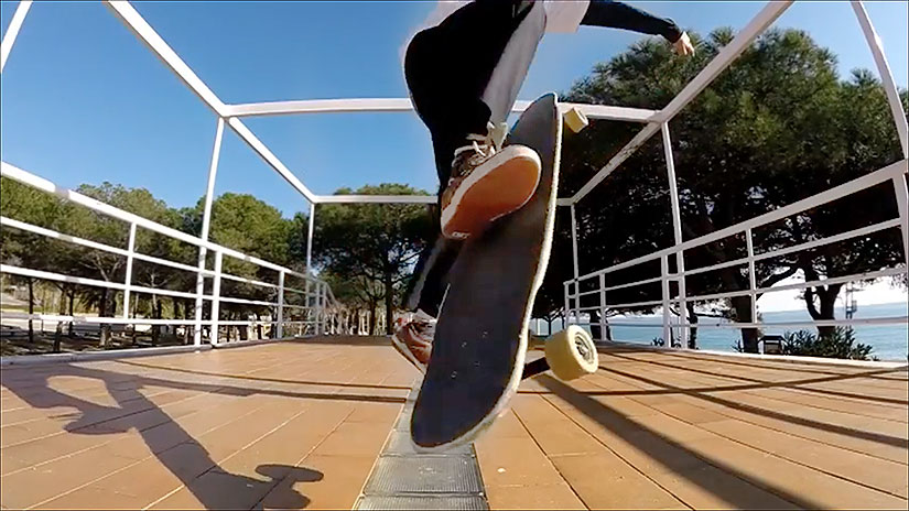 Longboard-Dancing-Como-hacer-The-No-Comply-180-Eloi-Pujol
