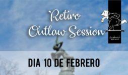 Retiro Outlaw Session Longboard Madrid