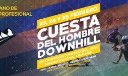 Cuesta del Hombre Downhill 2018