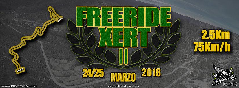 II Freeride Xert
