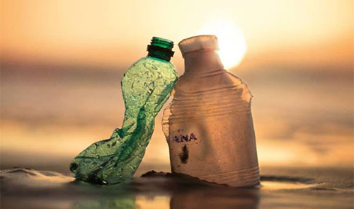 Rompiente Norte lucha contra el plastico en-las playas Destacada
